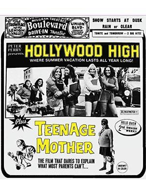 Teenage Mother(原題)
