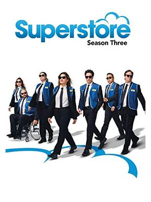 Superstore Season 3(原題)
