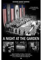 庭での夜/A Night at the Garden