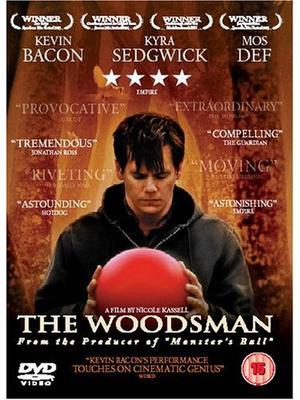 The Woodsman(原題)