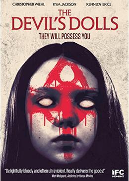 The Devil's Dolls(原題)