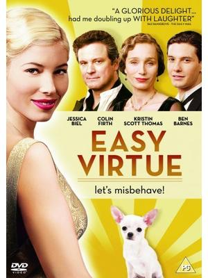 Easy Virtue(原題)