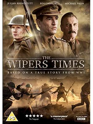 The Wipers Times(原題)