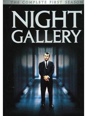 Night Gallery Season1(原題)