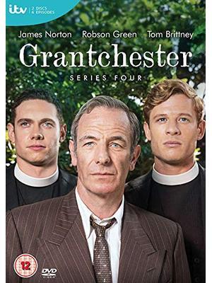 グランチェスター 牧師探偵シドニー・チェンバース シーズン4