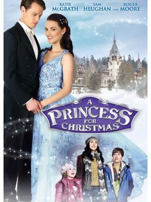 A princess for christmas (原題)