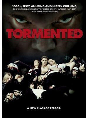 Tormented(原題)