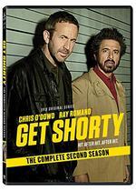 Get Shorty Season2(原題)