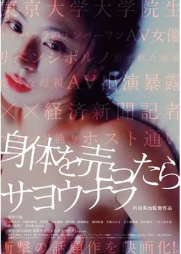Karada poster