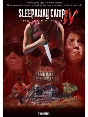 Sleepaway Camp IV: The Survivor(原題)