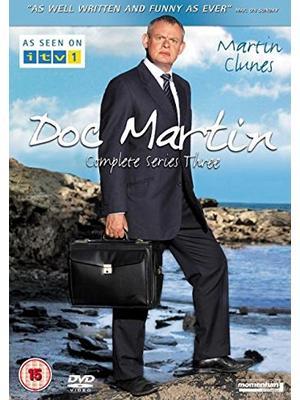 ドクター・マーティン シーズン3