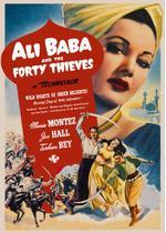アリババと四十人の盗賊