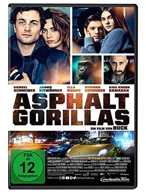 Asphaltgorillas(原題)