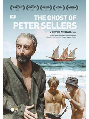 The Ghost of Peter Sellers(原題)