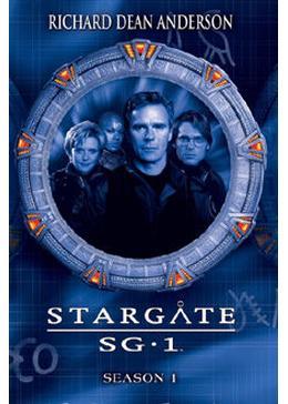 スターゲイト SG-1 シーズン1