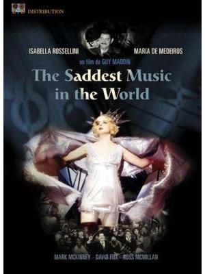 世界で一番悲しい音楽(原題)