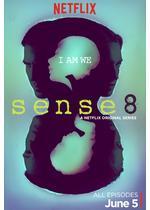 Sense8 センス8 シーズン1