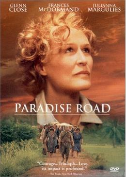 Paradise Road(原題)
