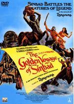 シンドバッド黄金の航海