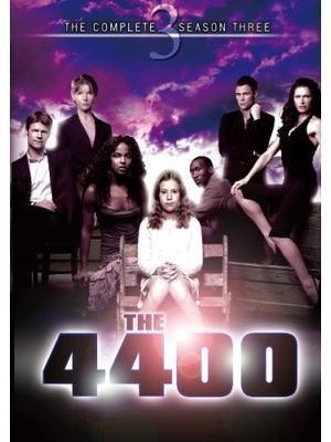 4400 ‐フォーティ・フォー・ハンドレッド‐ シーズン3