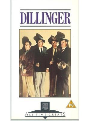 犯罪王ディリンジャー