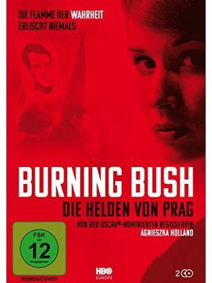 Burning Bush(原題)
