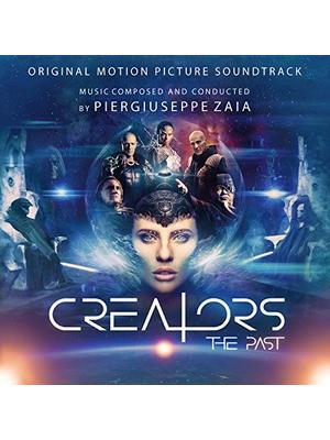 Creators: The Past(原題)