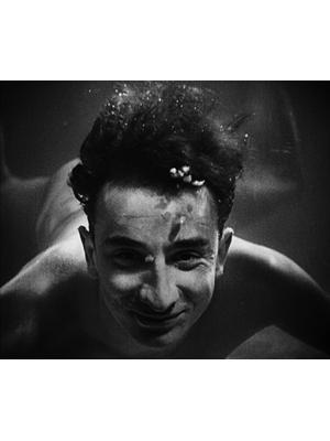競泳選手ジャン・タリス