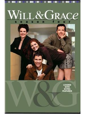 Will & Grace Season 4(原題)