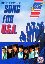 チェッカーズ SONG FOR U.S.A
