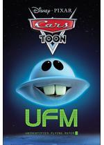 UFM 未確認飛行メーター