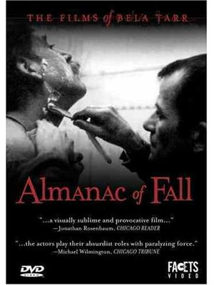 Almanac of Fall(英題)