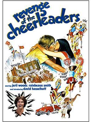 Revenge of the Cheerleaders(原題)