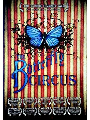 The Butterfly Circus(原題)