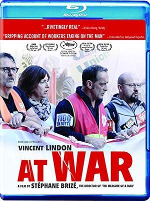 At War(英題)