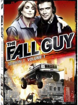 The Fall Guy Season1(原題)