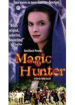 Magic Hunter(英題)