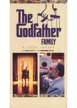 The Godfather Family: A Look Inside(原題)