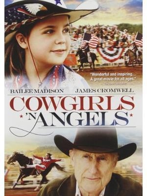 Cowgirls n' Angels(原題)