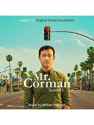 Mr. コーマン
