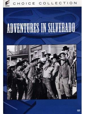 Adventures in Silverado(原題)