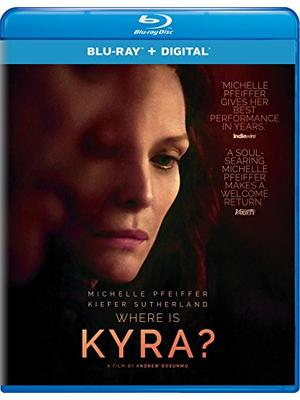 Where is Kyra?(原題)