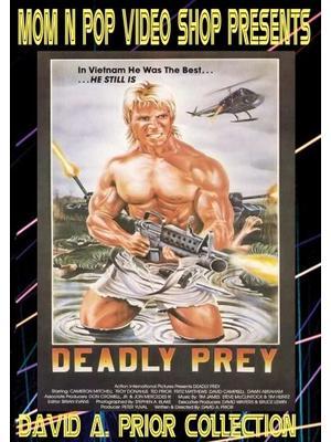 デッドリー・プレイ/地獄のプラトーン