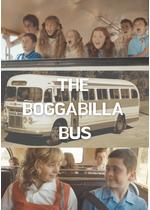 ボガビラのバス