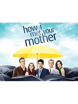 ママと恋に落ちるまで シーズン8