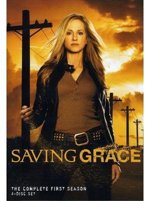 女捜査官グレイス ~天使の保護観察中 シーズン1