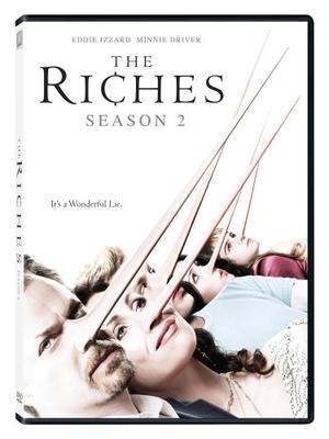 ザ・リッチズ シーズン2