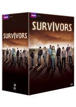 生存者たち シーズン1
