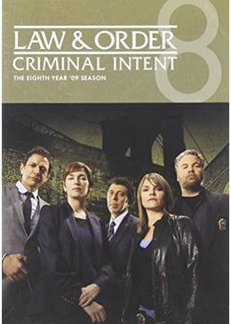 LAW & ORDER: 犯罪心理捜査班 シーズン8