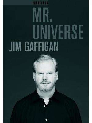 ジム・ガフィガンのミスター・ユニバース